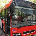 Gratis, openbaar, vervoer, Veolia, Zeeland
