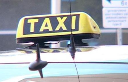 Taxi, Zwolle, TCN