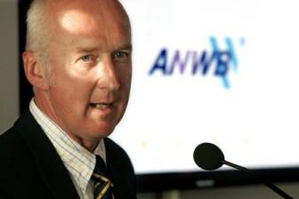 ANWB, directeur, Van Woerkom