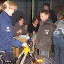 controle, politie, België, fiets, jongeren