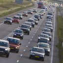 file, snelweg, auto's
