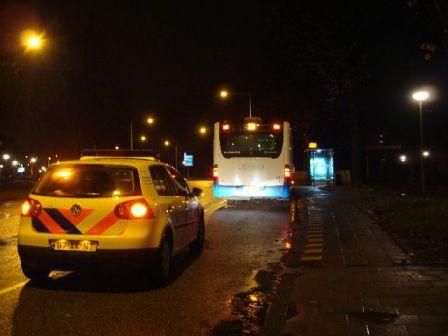 overval, bus, veiligheid