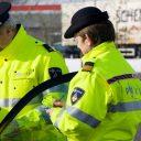 politie, controle, bekeuring