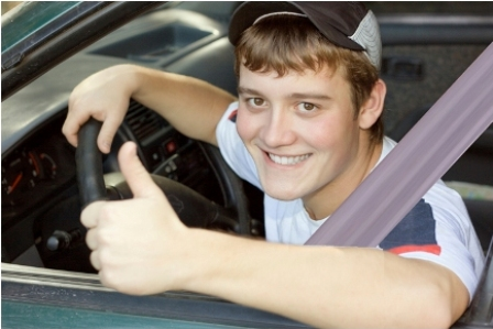 Jongeren, rijbewijs, auto