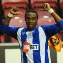 Charles-N-Zogbia, Wigan Athletic