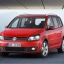 Touran, Volkswagen