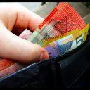 portemonnee, geld