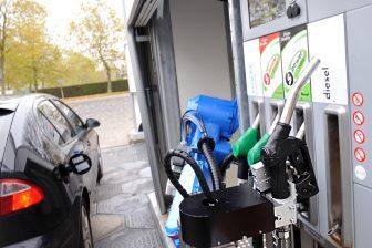 benzinepomp