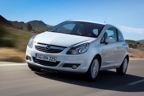 Opel Corsa, CDTi