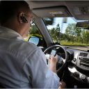 chauffeur, afgeleid, verkeer, verkeersveiligheid