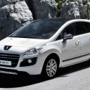 Peugeot, 3008, hybride, lesauto