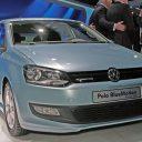 Volkswagen, Polo, BlueMotion, belasting