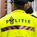 Politie, lesauto, belasting