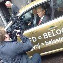 Bovag, Gouden Koets, Charlie Aptroot, Den Haag