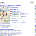 Google, Places, rijschool