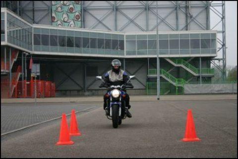 motorrijles, motorrijbewijs, examen, CBR