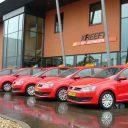 Volkswagen Rijbewijs, rijschool, Kreeft Opleidingen