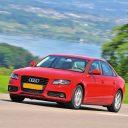 Audi, A4, diesel