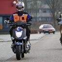 bromfietsexamen, brommerrijbewijs, scooter, CBR, bromfietsles