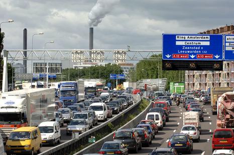 kilometerheffing, wegenbelasting, brandstof, prijs, regeerakkoord