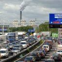 snelweg, maximumsnelheid