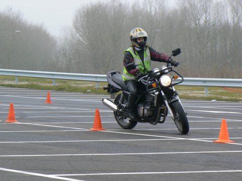 rijles, motor, Bovag, rijschool, rijbewijs
