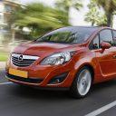 Opel, Meriva, lesauto, diesel