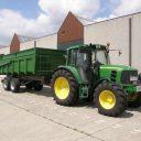 tractor, trekkerrijbewijs