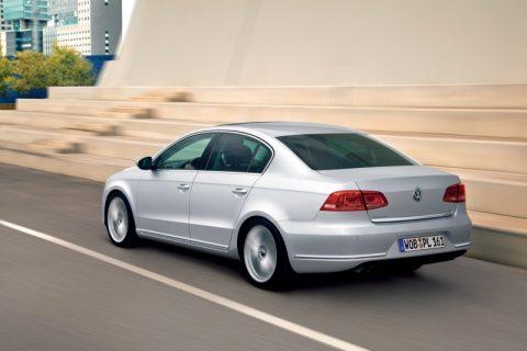 Volkswagen, Passat