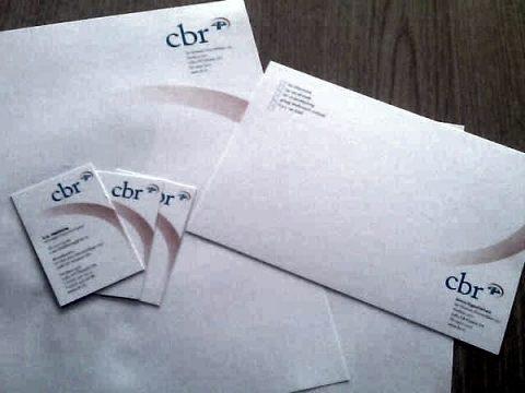 CBR, logo