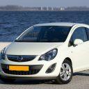 Opel Corsa, 1.3, CDTI, ecoFLEX