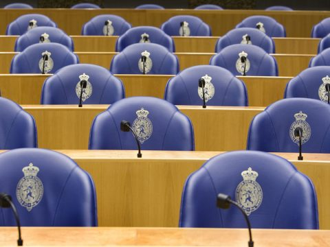 Tweede Kamer, parlement