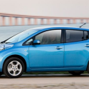 elektrische, Nissan Lea