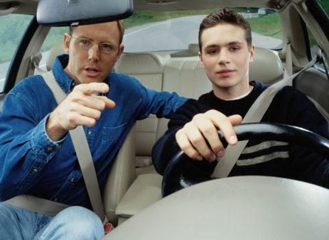 Begeleid Rijden, beginnend bestuurder, jongeren