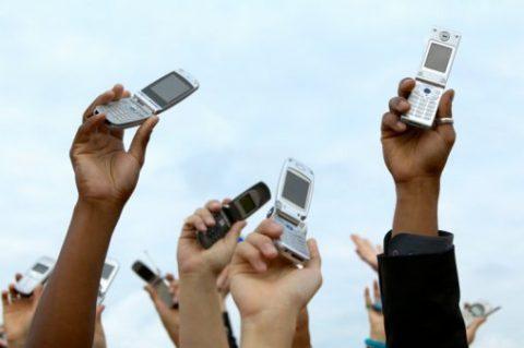 mobiele telefoon, gsm