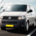 Volkswagen Transporter, BE
