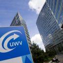 UWV, hoofdkantoor