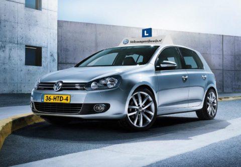 Volkswagen Golf, lesauto