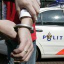 politie, dief, arrestatie