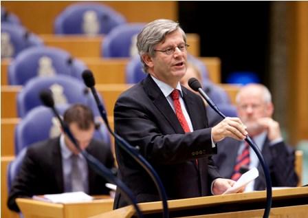 Charlie Aptroot, VVD, Kamerlid