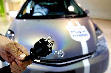 Hybrides En Elektrische Auto S Gaan Kunstmatig Geluid Maken