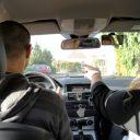 rijles, rijbewijs, lesauto