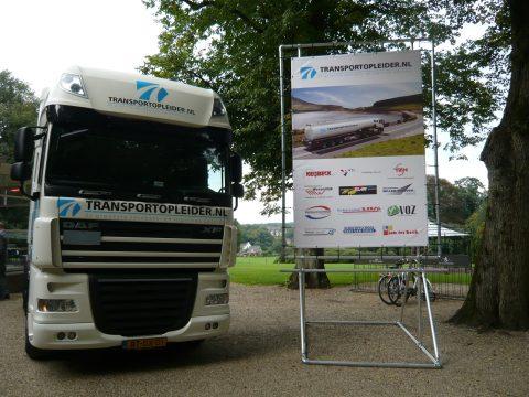 transportopleider, code95, vrachtauto, rijles