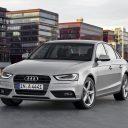 Audi A4, nieuw