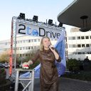 Minister Schultz van Haegen, 2toDrive, begeleid rijden