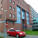 CBR, Rijswijk, examencentrum, rijexamen