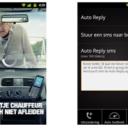 app, auto reply, VVN