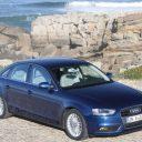 Audi A4, nieuwe