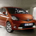 Toyota, Aygo, nieuwe