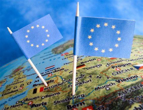 Europese Unie, EU, Brussel, Europese Commissie